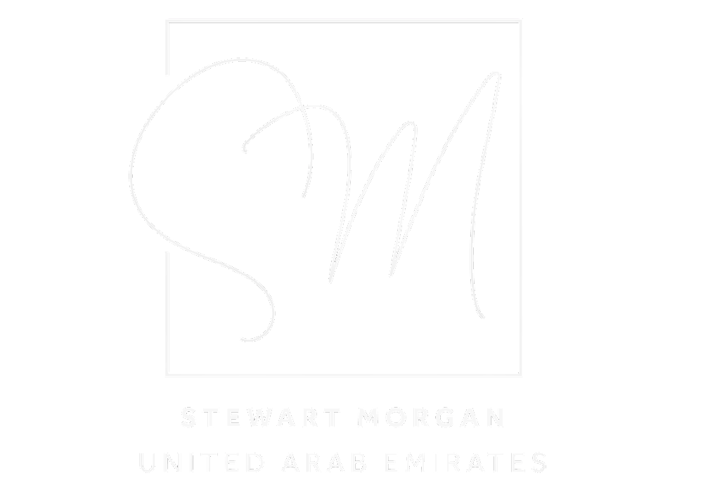 Stewart Morgan white