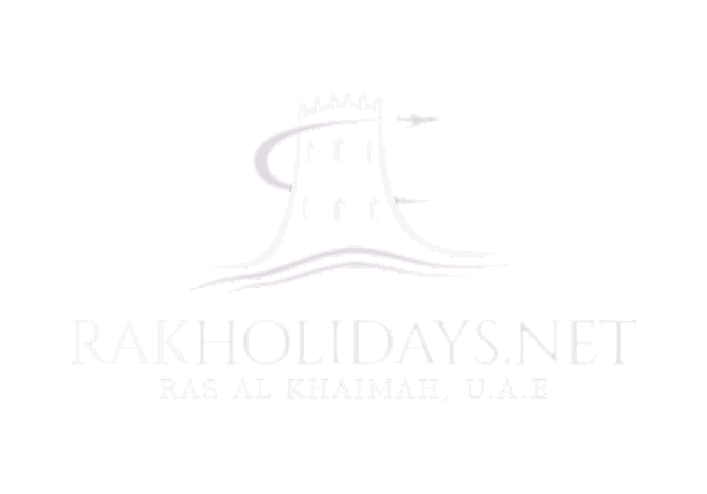 RAK Holidays white